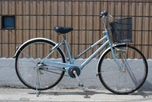 普通自転車(バーハンドル)