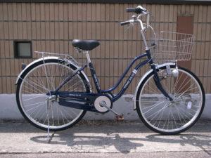 普通自転車(アーチハンドル)